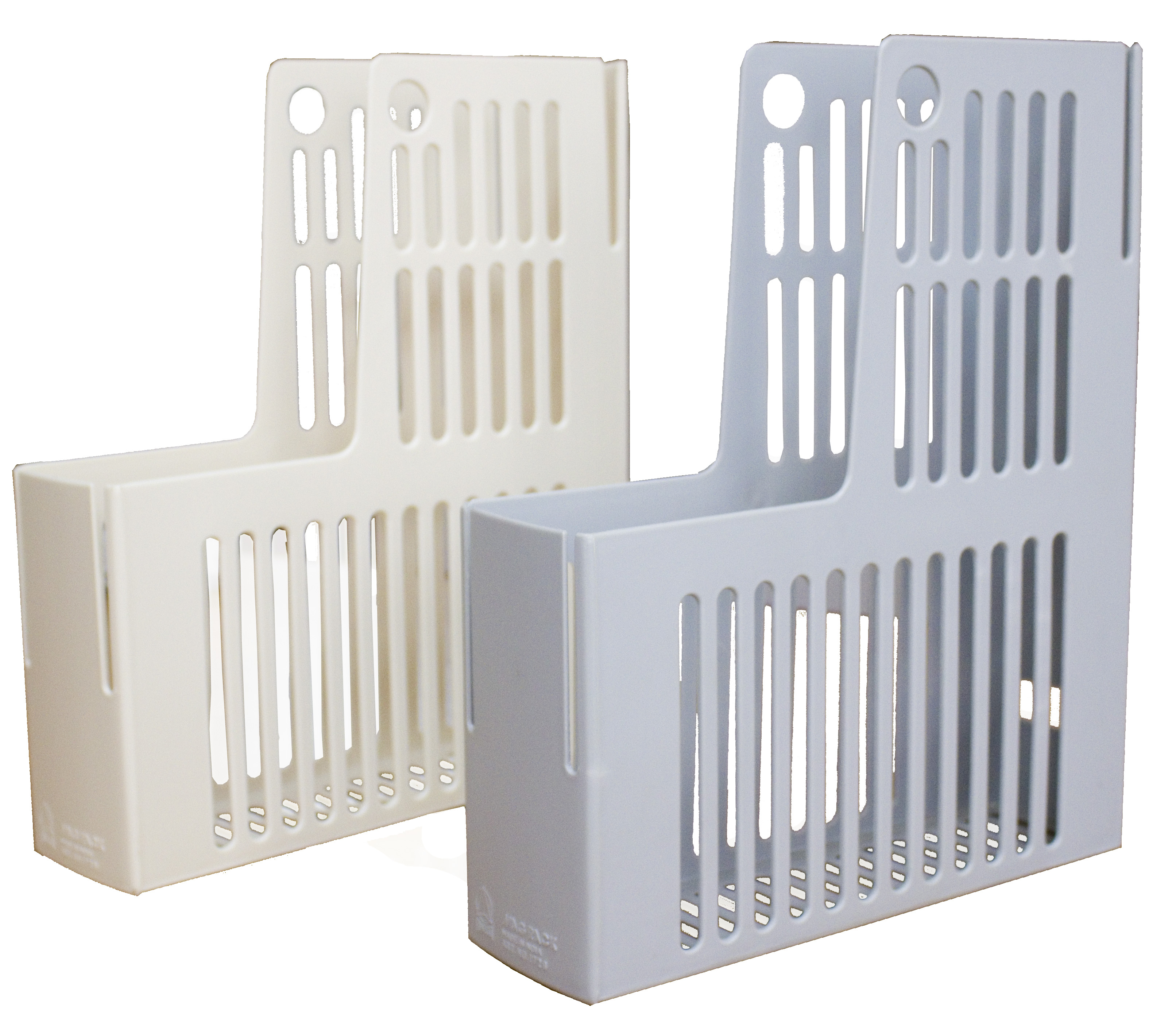 Pamphlet Holder 1 Tier - Philtech Library Services